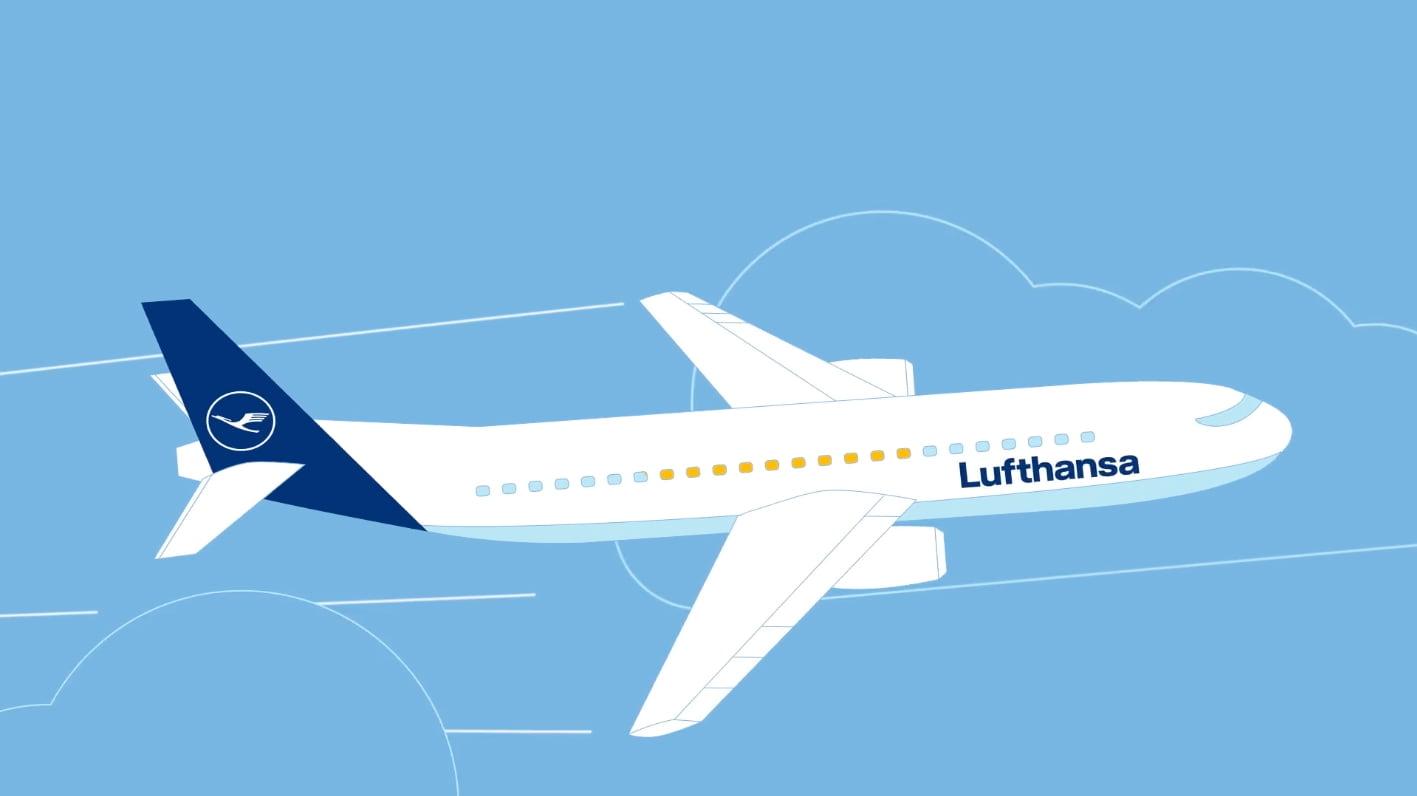 Lufthansa case study